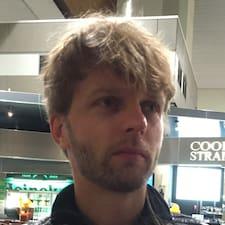 Karl Mattias Kullanıcı Profili
