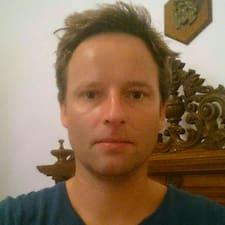 Profil utilisateur de Ingo