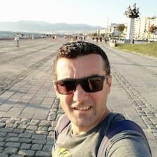Orhan Brukerprofil