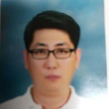 Nutzerprofil von 진선