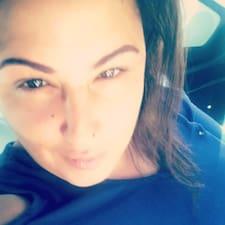 Eyeleen Kullanıcı Profili