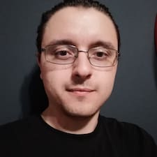 Velichko User Profile