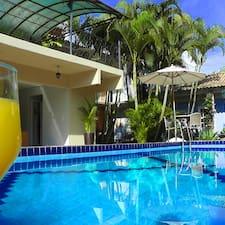 Villa Alferes User Profile