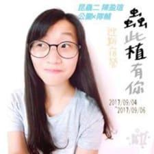Hồ sơ người dùng 盈瑄