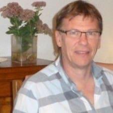 Raoul felhasználói profilja