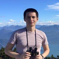 Yevgen - Profil Użytkownika