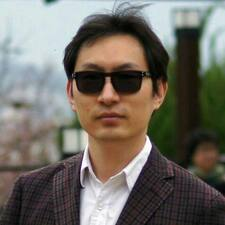 Perfil de usuario de Jungkyu