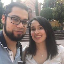 Profil korisnika Ana Y David