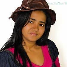 Profilo utente di Maria Helena