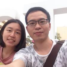 Yu-Chang - Profil Użytkownika