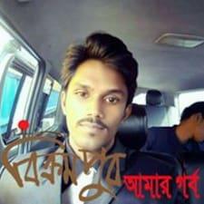 Kawsar User Profile