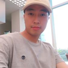 Profil utilisateur de Juho