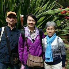 Profilo utente di Chui Huan