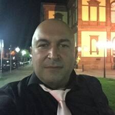 Profil utilisateur de Baykal