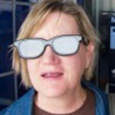 Mary User Profile