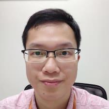 海华 felhasználói profilja