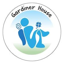 Профиль пользователя Gardiner