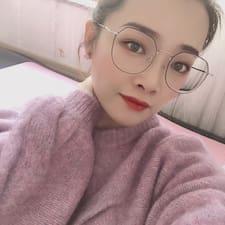 Perfil do usuário de 聪儿