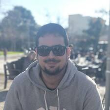 Gebruikersprofiel Vasileios