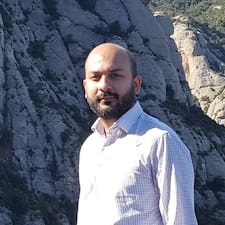 Syed Naveed Abbas Kullanıcı Profili