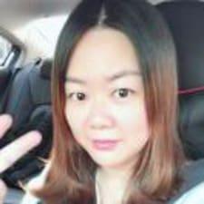思韵 User Profile