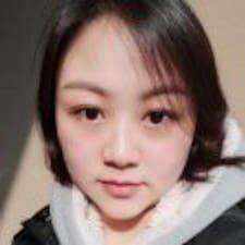 莉娜 felhasználói profilja