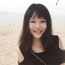倩 - Profil Użytkownika