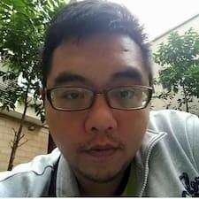 Användarprofil för 圳彬