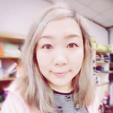 Perfil de usuario de Chia Hui