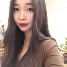 휘양 User Profile