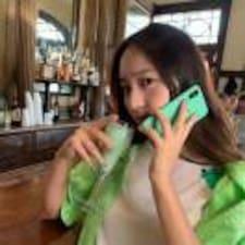 Perfil do usuário de 小桐