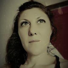 Lizil User Profile