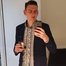 Martin (Alec) User Profile