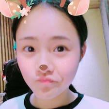 詹 User Profile