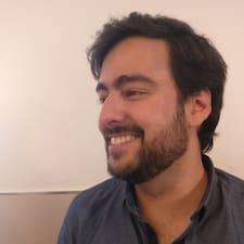 Filipe Brukerprofil