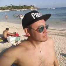 Nutzerprofil von Práximo