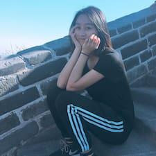Profil korisnika 阿骥