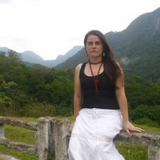 Marília Martins - Uživatelský profil