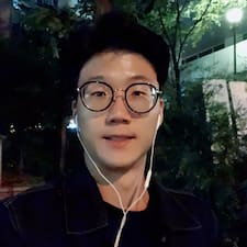 Yunsang的用戶個人資料