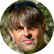 Jose Miguel felhasználói profilja