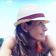 Sarah Wyldbore-Smith User Profile
