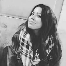 Carla - Profil Użytkownika