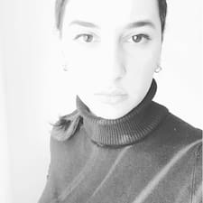 Profil utilisateur de Elene