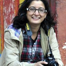 Shailza Brugerprofil