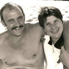 Profil utilisateur de Didier Et Marie -Paule