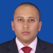 Profil korisnika Miguel Antonio