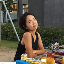 Ho Weon User Profile