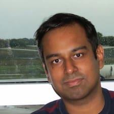 Profil utilisateur de Sourav