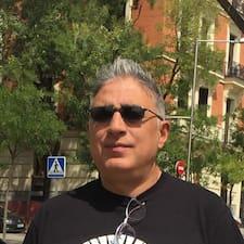 Profil utilisateur de Felix Vicente