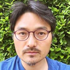 Profil utilisateur de Biho